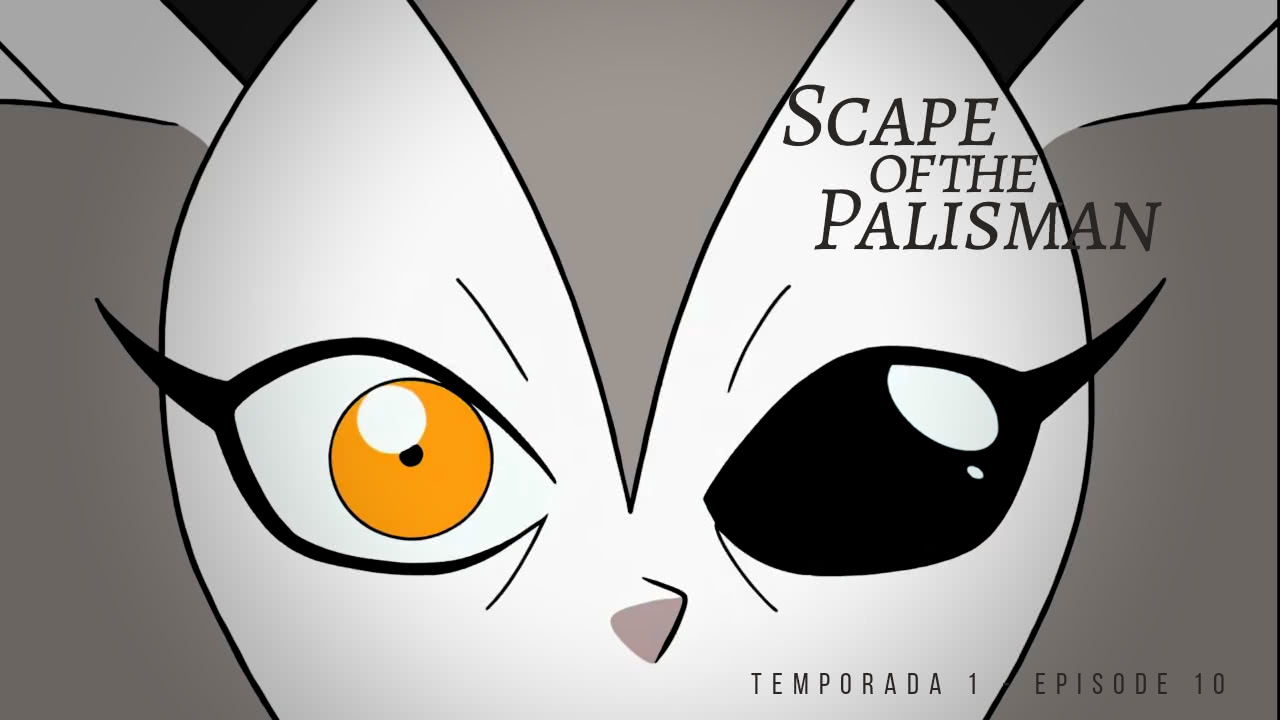 The Owl House Temporada 01 Capitulo 10